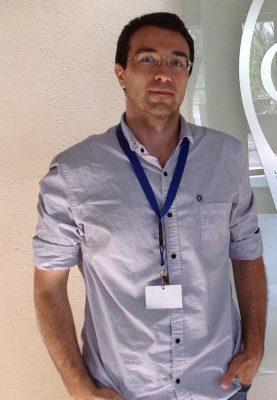 Constantinos Arkolakis